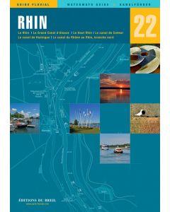 Guide n° 22 - Rhin