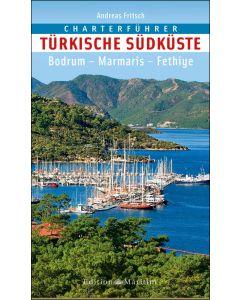Charterführer Türkische Südküste