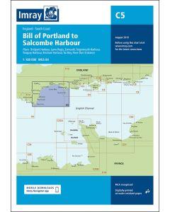 C5 Bill of Portland to Salcombe Harbour