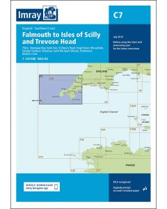 C7 Falmouth to Isles of Scilly and Trevose Head