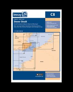C8 Dover Strait