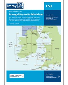 C53 Donegal Bay to Rathlin Island