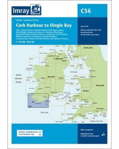 C56 Cork Harbour to Dingle Bay