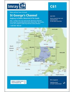 C61 St George's Channel