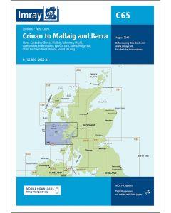 C65 Crinan to Mallaig and Barra