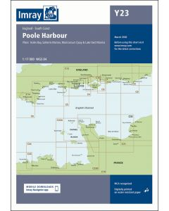Y23 Poole Harbour