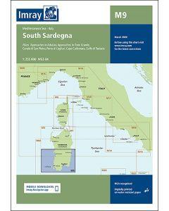 M9 South Sardegna