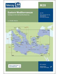 M20 Eastern Mediterranean