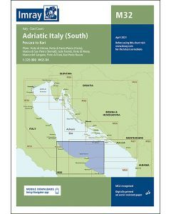 M32 Adriatic Italy South