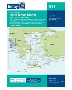 G11 North Ionian Islands