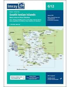 G12 South Ionian Islands
