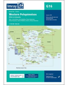 G16 Western Peloponnisos