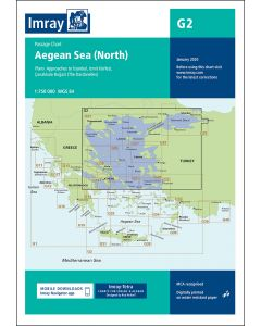 G2 Aegean Sea (North)