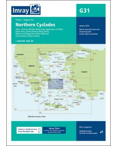 G31 Northern Cyclades
