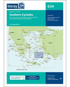G34 Southern Cyclades