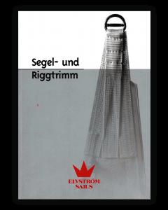 Segel- und Riggtrimm - Ivar Dedekam