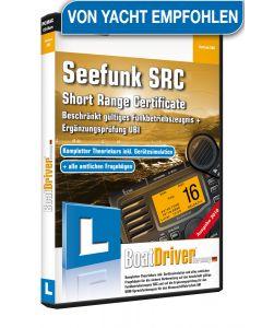 BoatDriver - SEEFUNK SRC (inkl. UBI) (Download, Software)