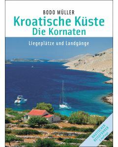 Kroatische Küste - Die Kornaten