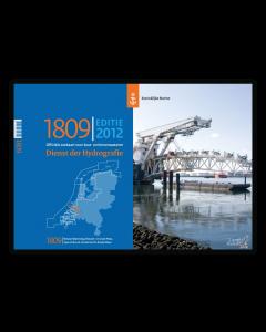 Nieuwe Waterweg, Nieuwe / Oude Maas, Spui en Noord, Dortsche Kil, Brielse Meer