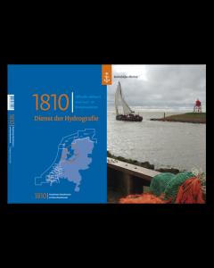 IJsselmeer,  Randmeere und Nordseekanal