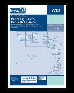 A12 Punta Figuras to Bahia de Guanica
