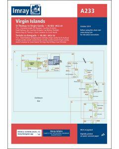 A233 Virgin Islands