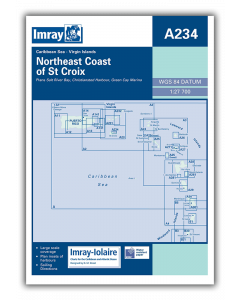 A234 Northeast Coast of St Croix