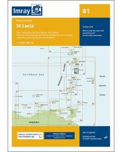 B1 St Lucia