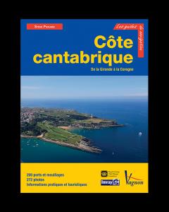 Imray/Vagnon: Côte Cantabrique