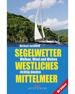 Segelwetter westliches Mittelmeer