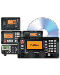 BoatDriver - Device-Simulation VHF/MF/HF (Download, Software)