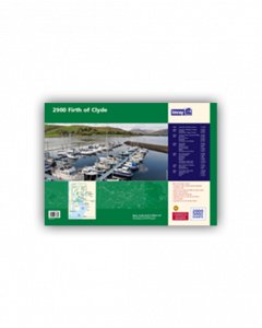 2900 Firth of Clyde Chart Pack