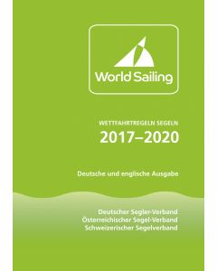 Wettfahrtregeln Segeln 2017 bis 2020