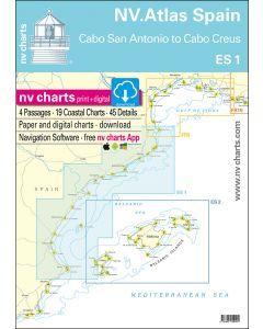 NV.Atlas Spain ES1