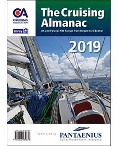 The Cruising Almanac 2019