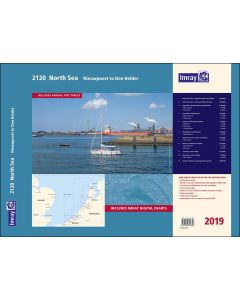 2120 North Sea - Nieuwpoort to Den Helder