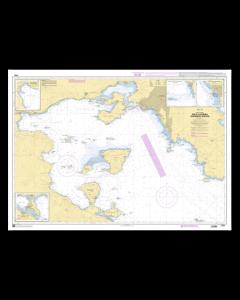 7254 Golfe d'Athènes (Saronikós Kólpos)