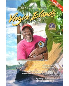 Cruising Guide to the Virgin Islands