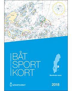Schwedische Serie Stockholm N Norra