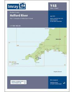 Y48 Helford River
