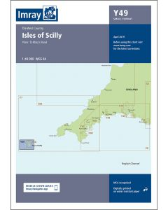 Y49 Isles of Scilly