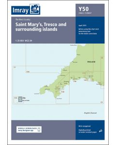 Y50 Saint Mary's, Tresco and Surrounding Islands
