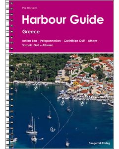 Harbour Guide Greece