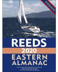 Reeds Eastern Almanac 2020