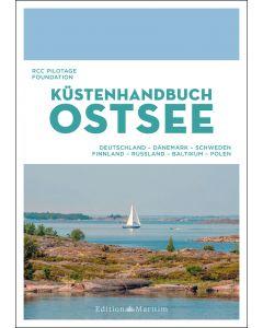 Küstenhandbuch Ostsee