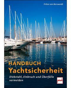 Handbuch Yachtsicherheit
