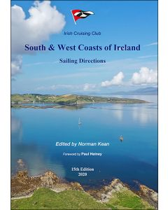 South & West Coasts of Ireland Sailing Directions