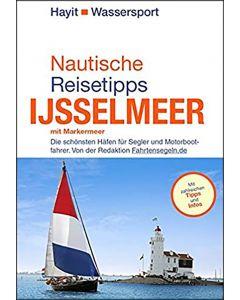 Nautische Reisetipps Ijsselmeer