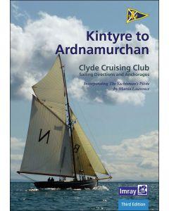 CCC Sailing Directions - Kintyre to Ardnamurchan