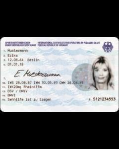 Komplettausbildung Küstenschein für Inhaber Motorbootausweis Kat. A (Ausbildung/Prüfung: Bodensee)